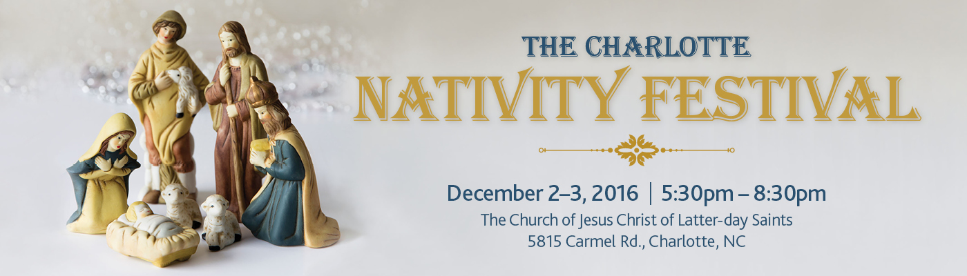 Charlotte Nativity Festival